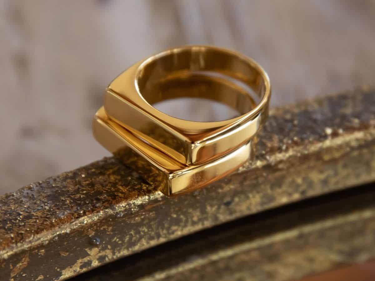 <h3>טבעת חותם מיועדת לגברים או לנשים? </h3>